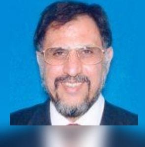 Dr Eli Raz