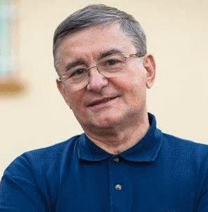 Prof Adrian Dafinei