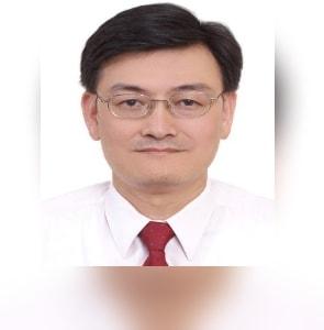 Prof Chih-ta Chia
