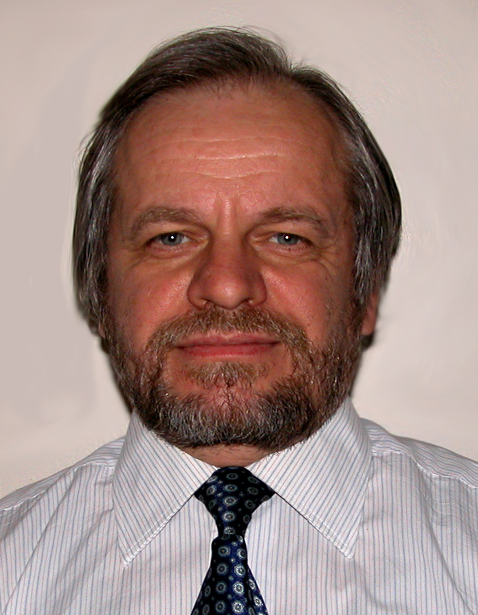 Professor Edmundas Kuokštis